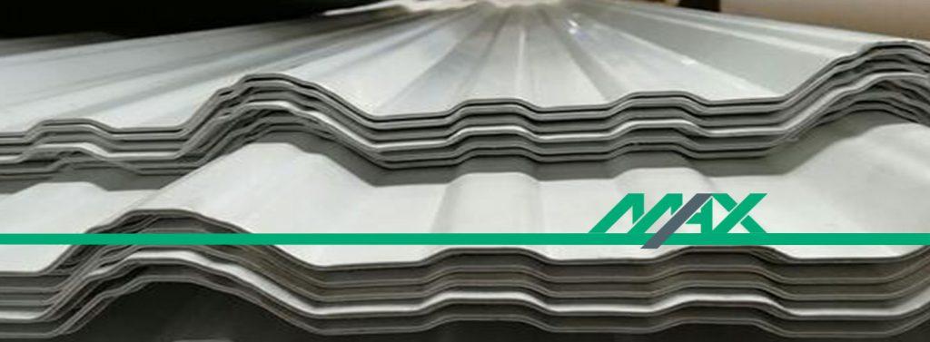 lámina de PVC
