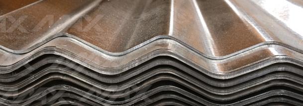 Lámina O30 zintro, lámina galvanizada calidad ternium.