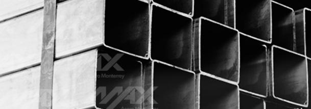 Perfil HSS de Max Acero Monterrey. Perfiles estructurales al mejor precio.